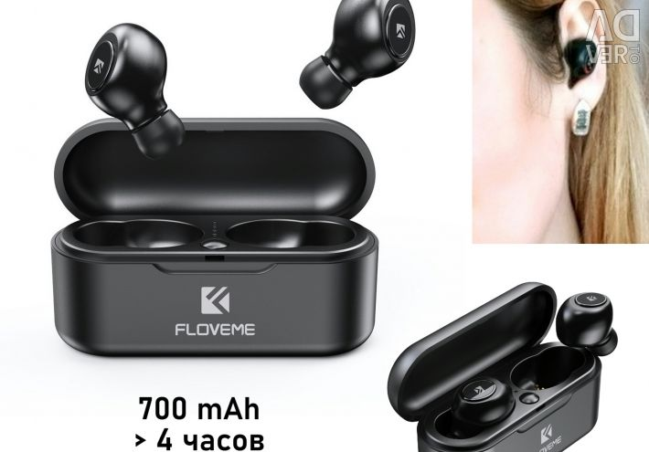 🔥 Headphones Headset Floveme TWS5.0 New 🔥