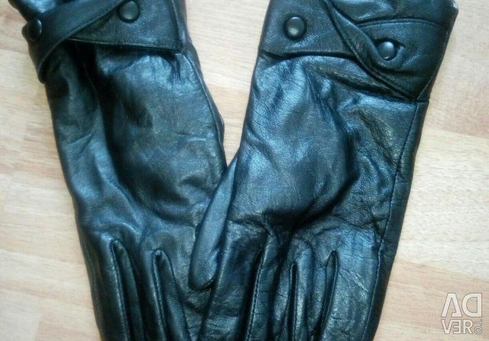 Νέα γάντια
