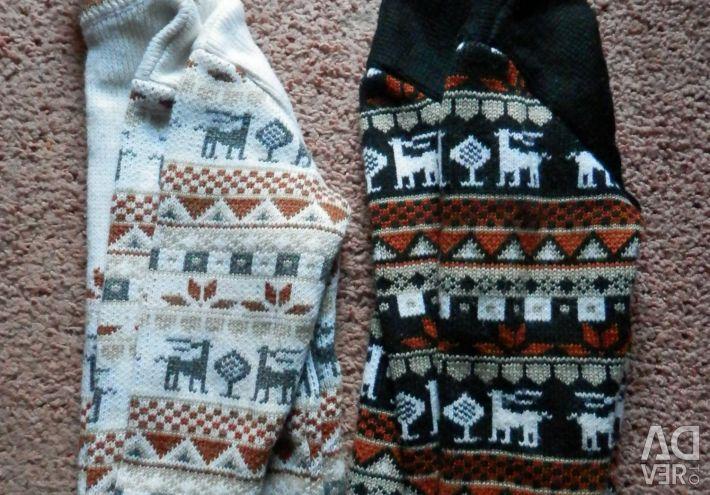 Sweatshirts for 4.5 years.