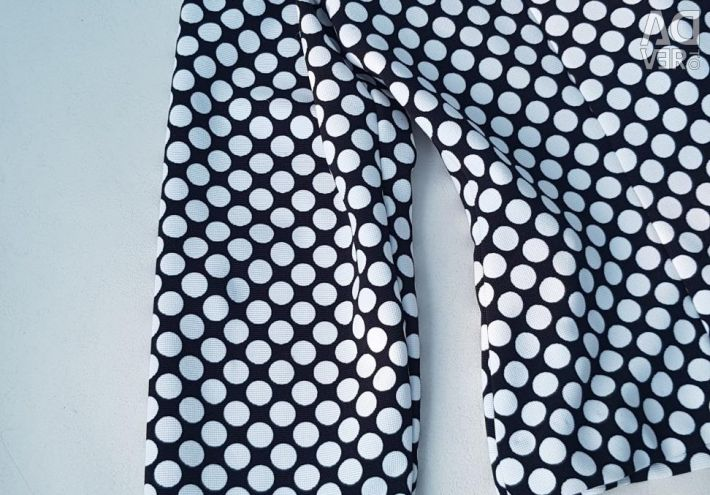 Jacket (polka dot)