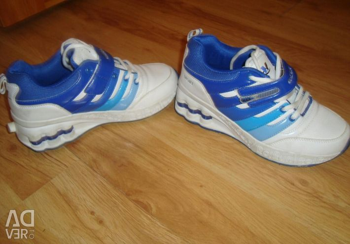 Sneakers for boy