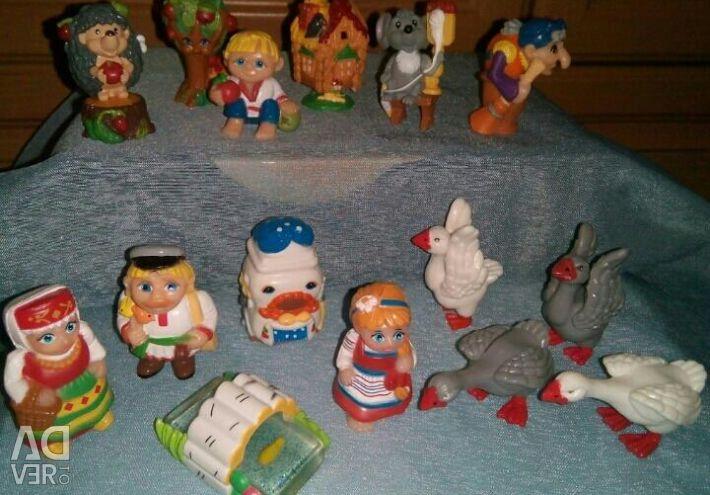 Kinder Series