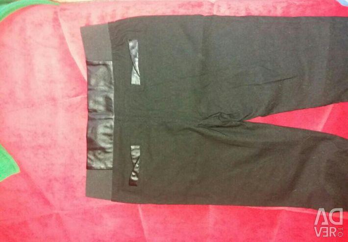 Pants - leggings under the skin