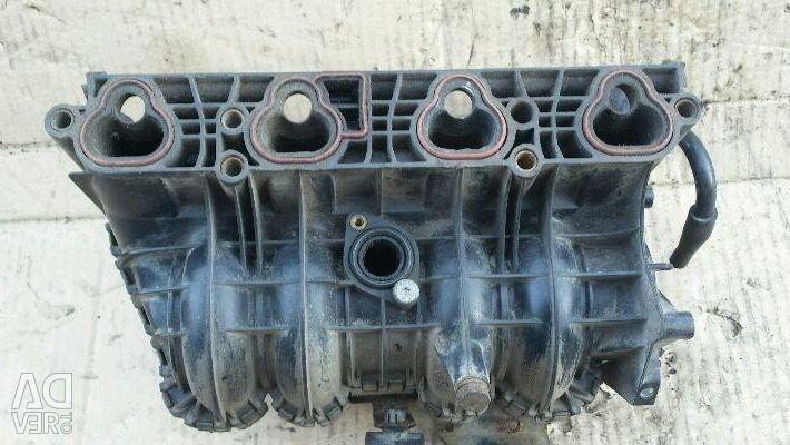 Opel Corsa B 1993-2000 Intake manifold