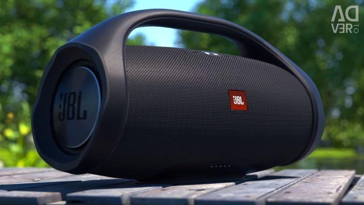 JBL BOOMBOX MAX Bluetooth Hoparlör