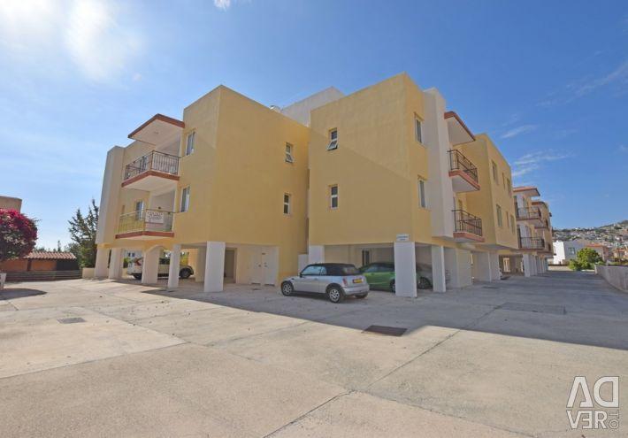 Apartament cu un dormitor în Pegeia Paphos