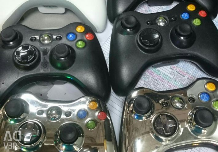 Hvoh 360 Joystick Gamepad