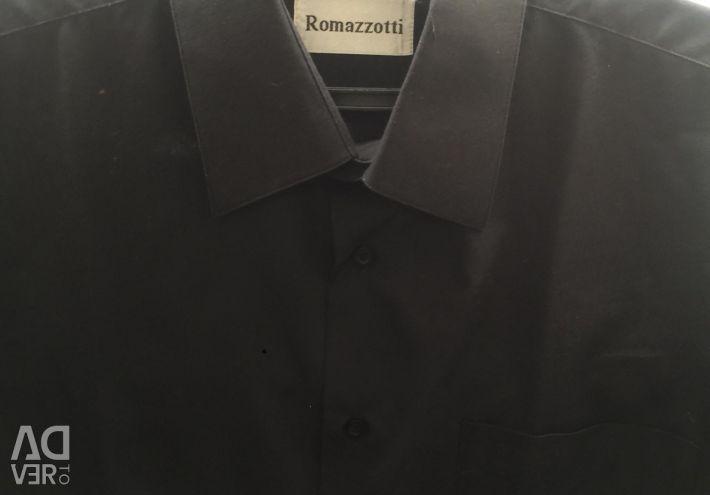 Shirt Rommazotti
