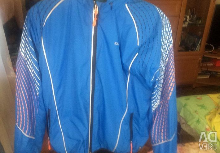 Demix Windbreaker Jacket