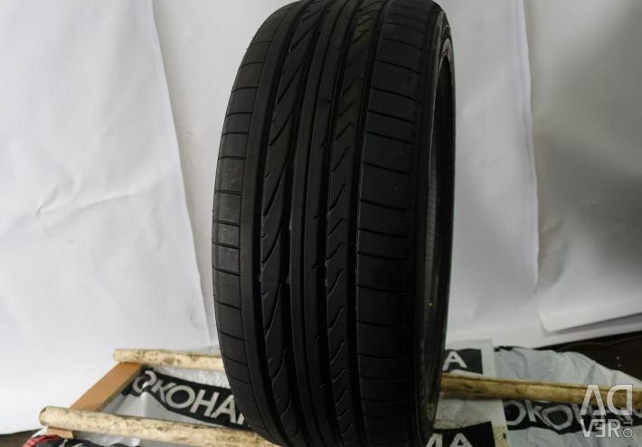265 50 19 Bridgestone Dueler H \ Ρ Sport 110Y 9IWJ