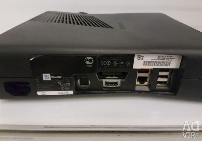 Microsoft Xbox 360 250 GB