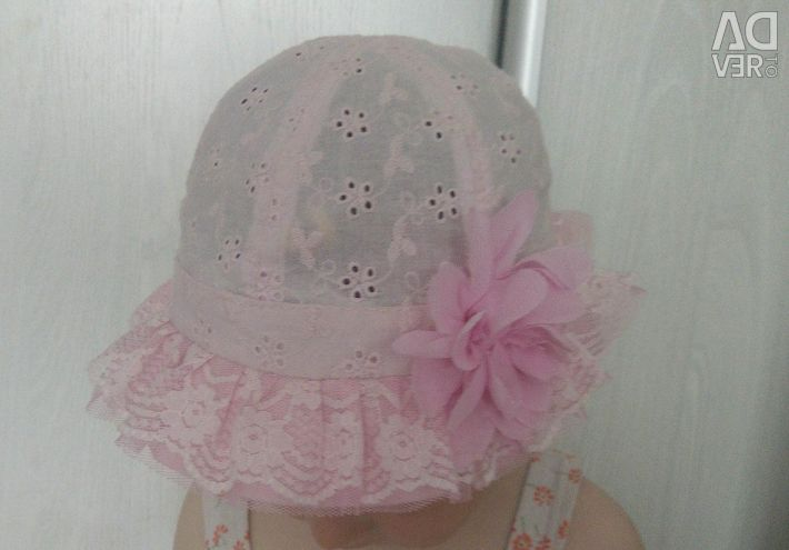 Panama, children's hat,