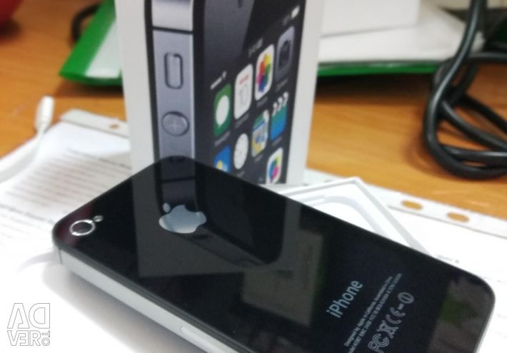 Iphone 4s ideal