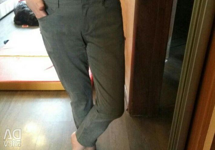 Παντελόνια DKNY, επειγόντως, κινούμενα