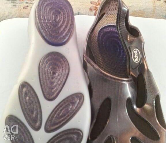 Παπούτσια για μπάνιο