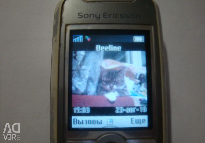 Sony ericsson k 700i - επισκευή