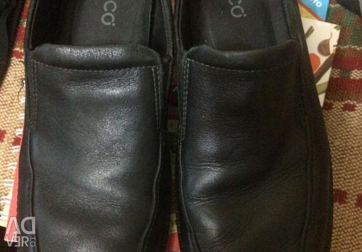 Παπούτσια για αγόρια ECCO p. 38
