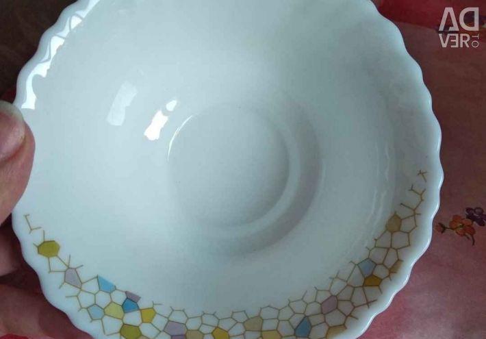 Salad bowls 320 ml