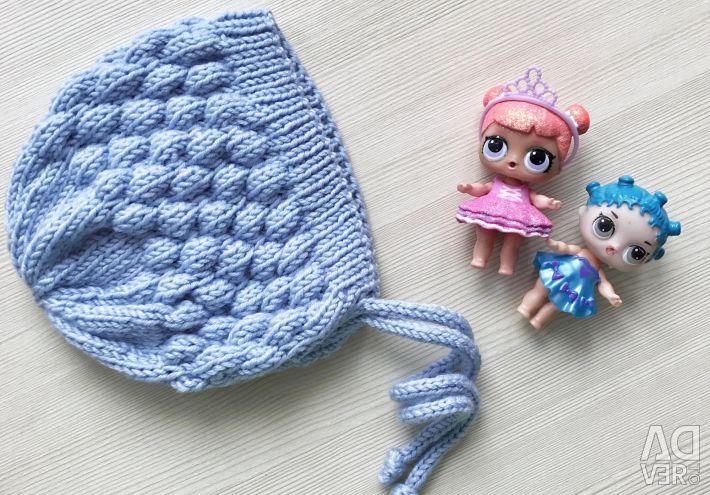 Cap for babies