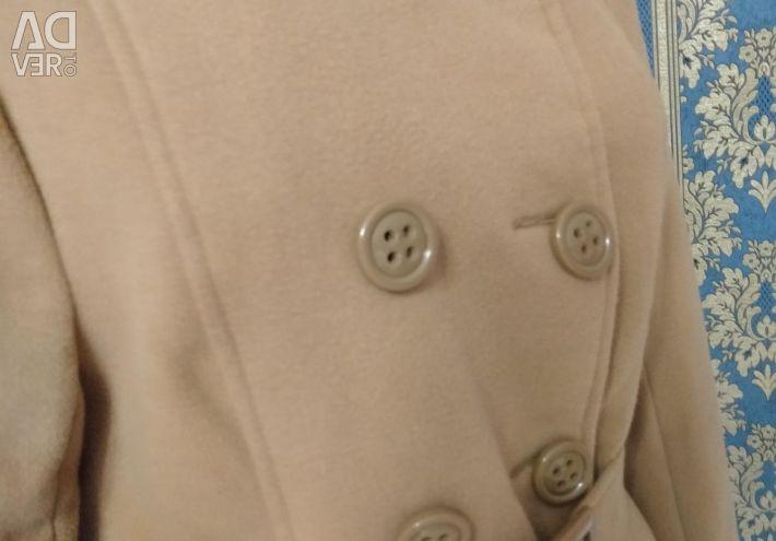 Coat Ann Christine