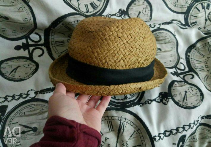 Unisex Hat de paie