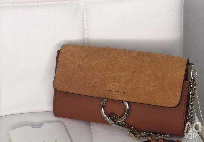 Bag clutch Chloe