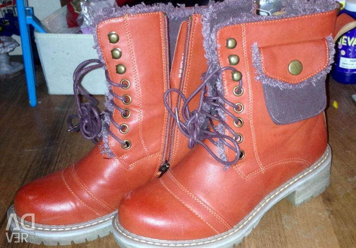 ! Boots