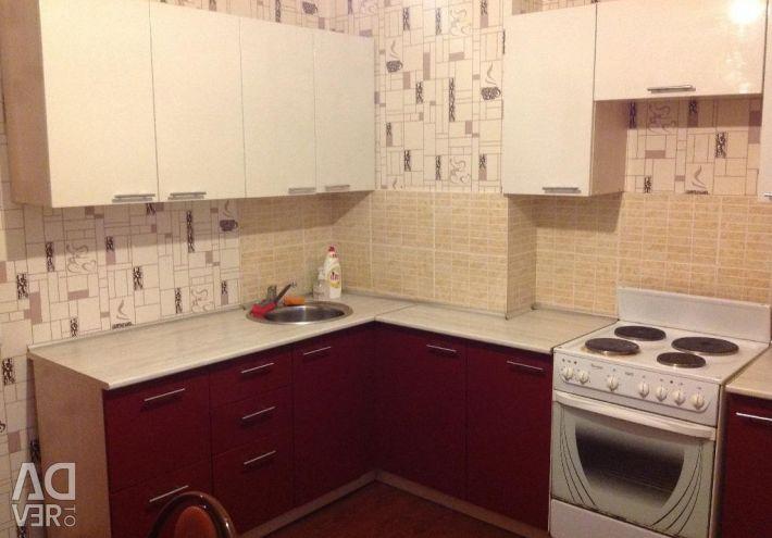 Apartment, 2 rooms, 65 m²