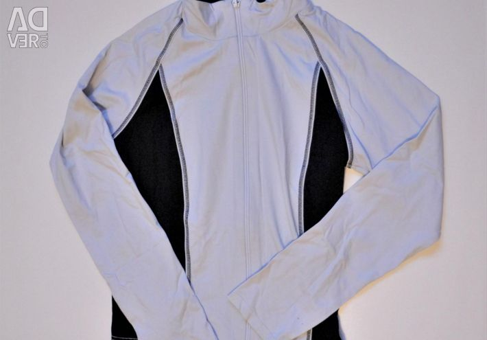 Stretch Jacket
