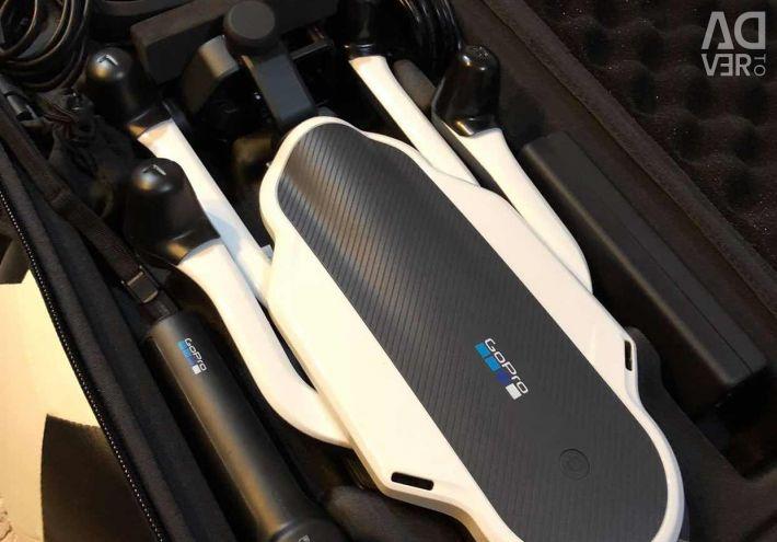 Brand brand GoPro karma drone