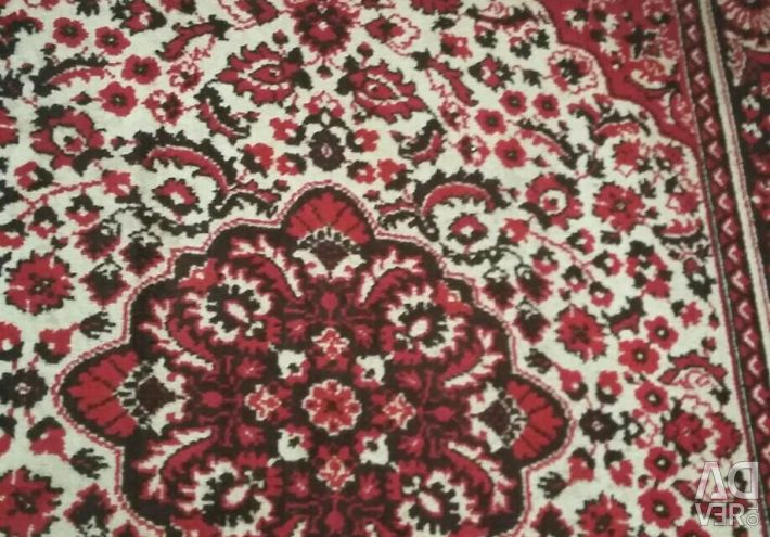 USSR Carpet