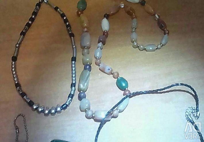 USSR beads