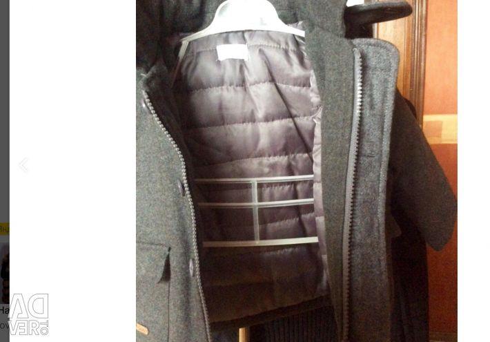 New fashion coat 86-92 cm