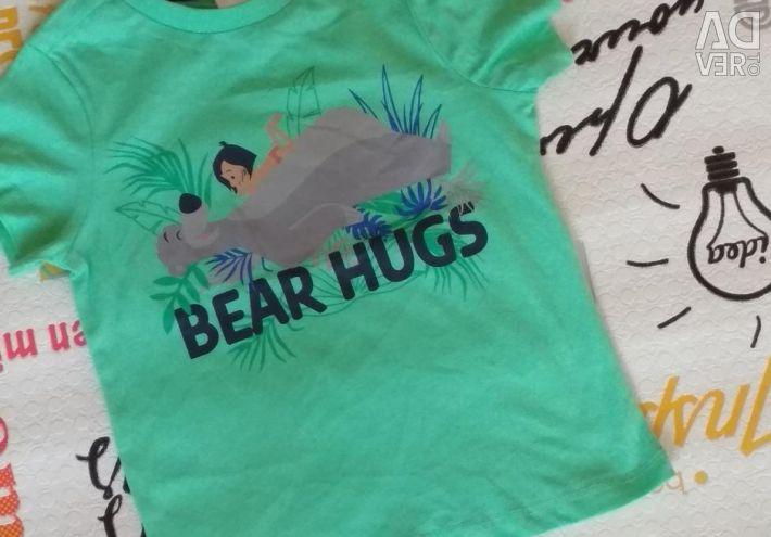 Tricou pentru băiatul Disney