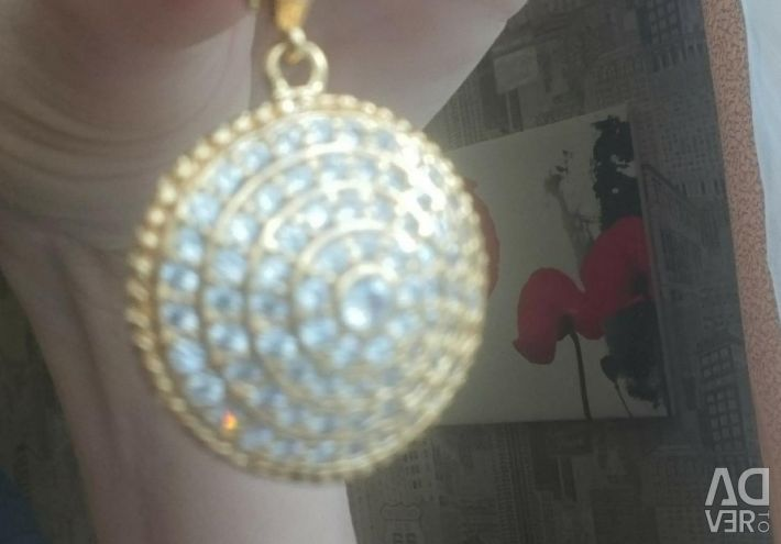 Chic jewelry set
