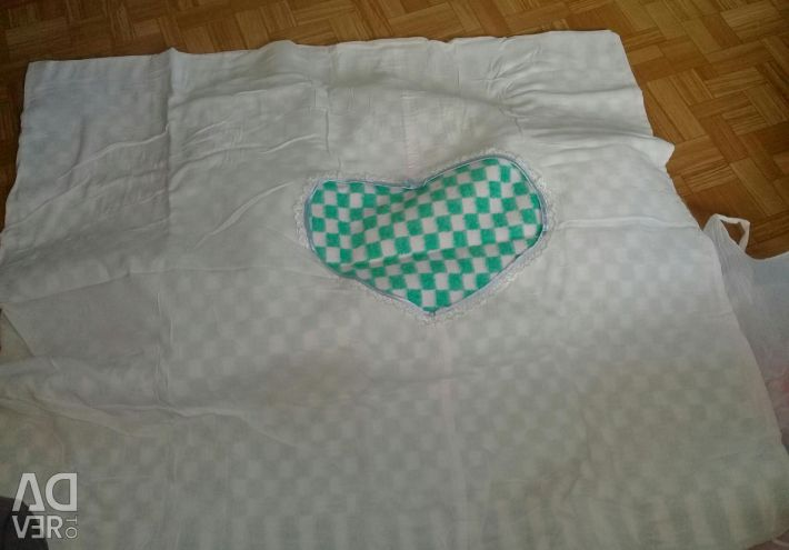 Diaper, blanket (You can separately)