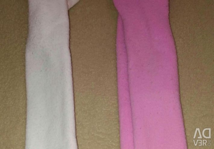 Tights for girls warm!
