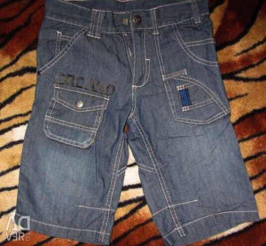 Fashionable shorts Orchestra 140