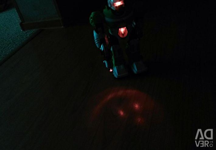 Robotul.