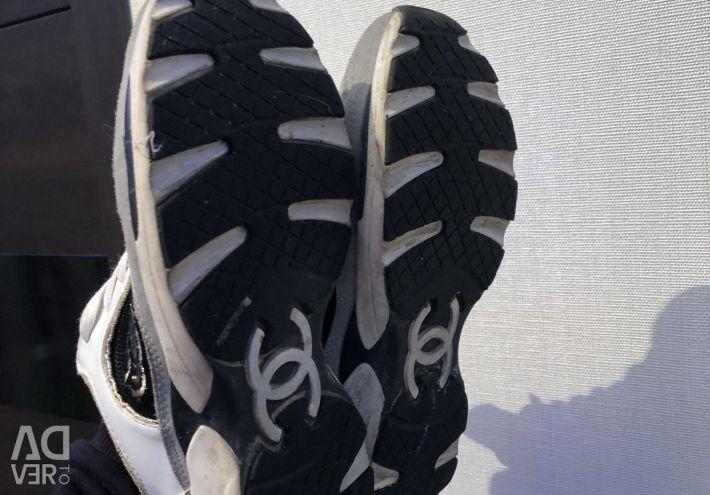 Παπούτσια Chanel