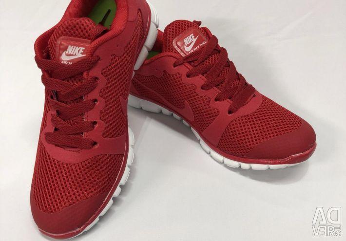 Кросівки Nike free