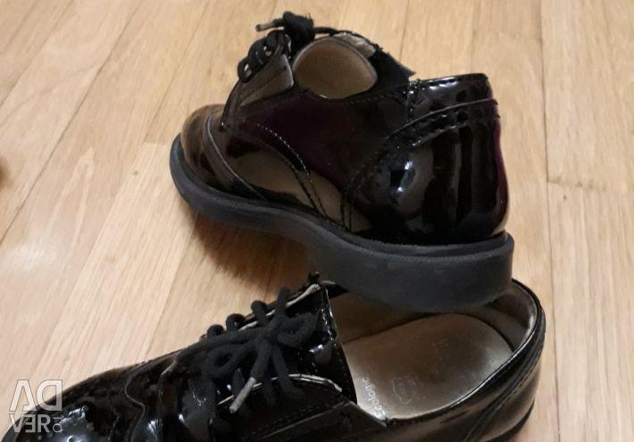 PRIMIGI shoes (Italy)