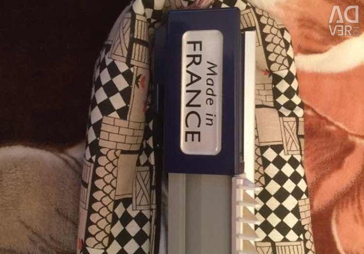 Mașină franceză de tricotat singular, clasa a III-a