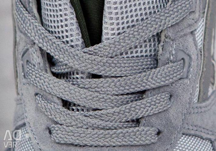 Αθλητικά παπούτσια Asics Gel Lite MT γκρι / μαύρο πράσινο