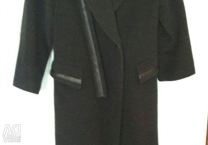Coat wool, llama
