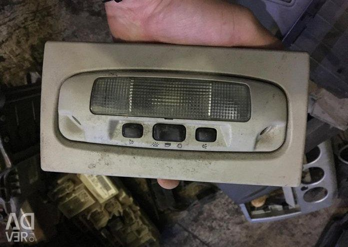 Interior light for Ford Focus II 2008-2011; Focus II 2005-2008; C-MAX 2003-2010