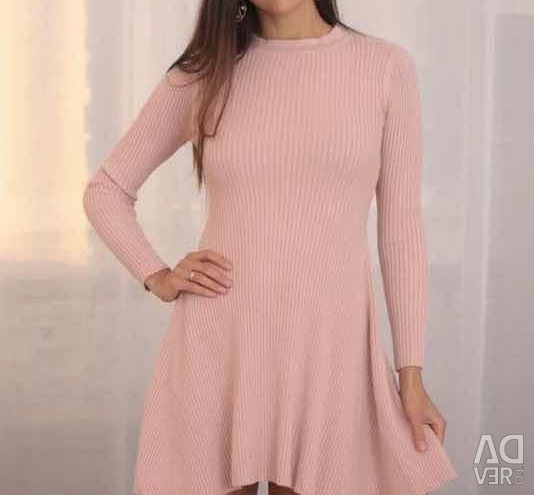 New knitted dress, took for 15,000, need d