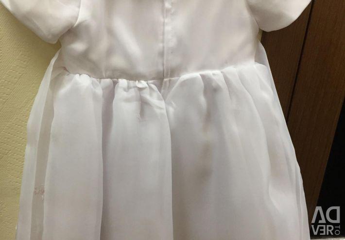 Dress children's 100-116