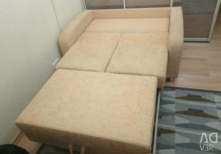 Sofa double Moon 008