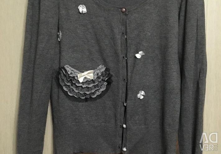 Jacheta pentru femei p.44-46